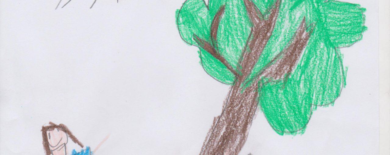 Tree setting